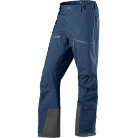 Houdini Purpose - Pantalon long Homme - bleu